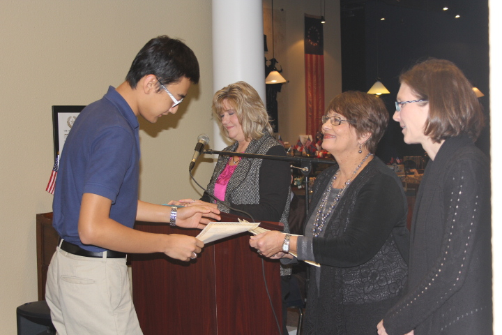 NHS Induction(SD)110713_030