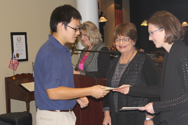 NHS Induction(SD)110713_038