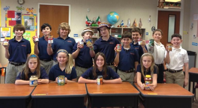 partida fifth grade winners