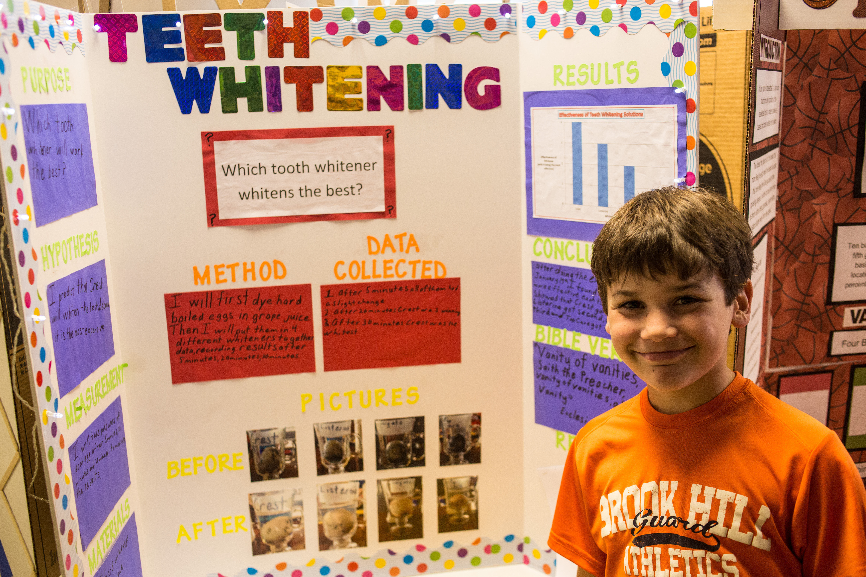 grade school science projects