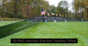 Raveling Vietnam Veteran's Wall