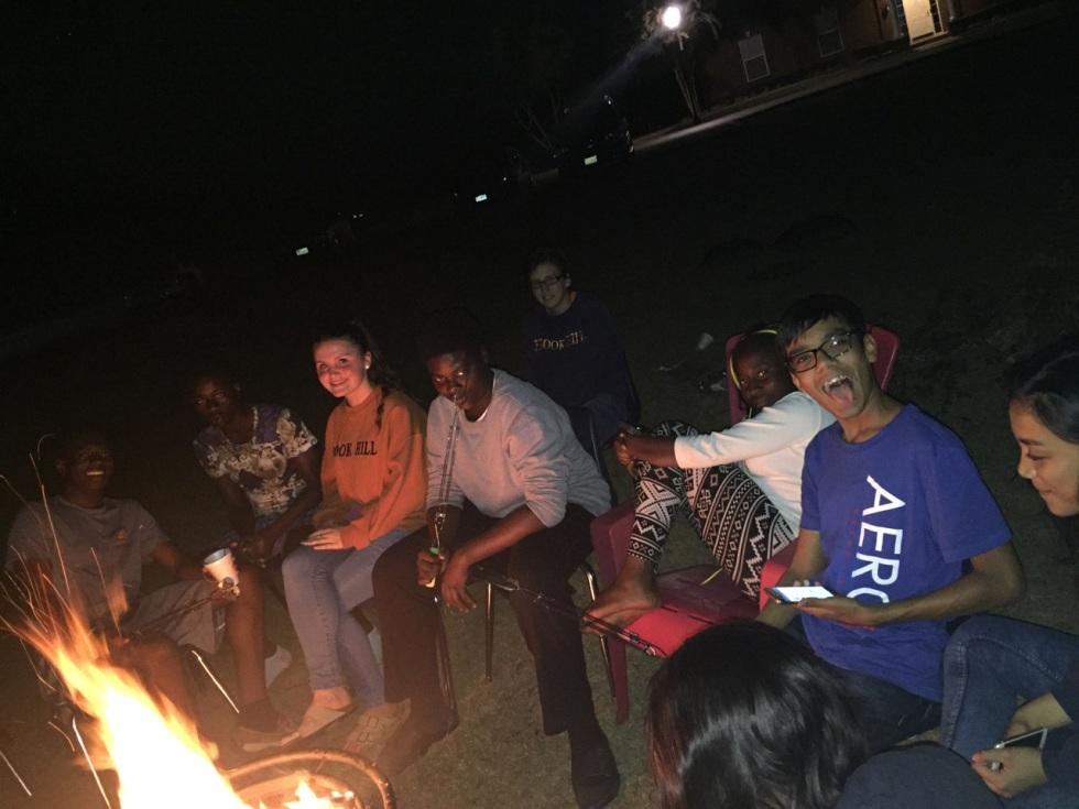 bonfire 3
